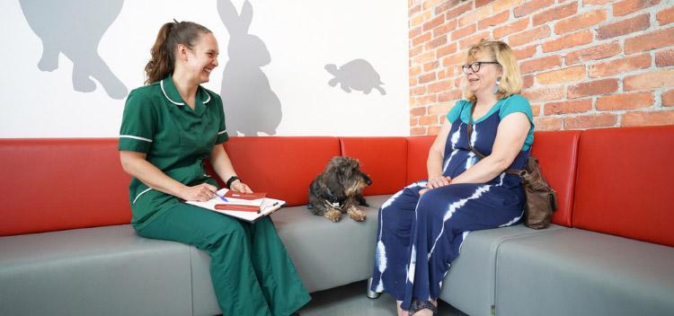 Read our client testimonials