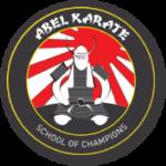 Abel karate logo