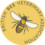 british veterinary bee association logo