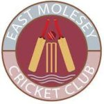 East Molesey cricket club logo