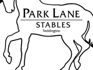 Park lane stables logo
