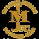 Molesey juniors football club logo